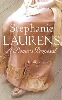 La Propuesta de un Canalla – Stephanie Laurens
