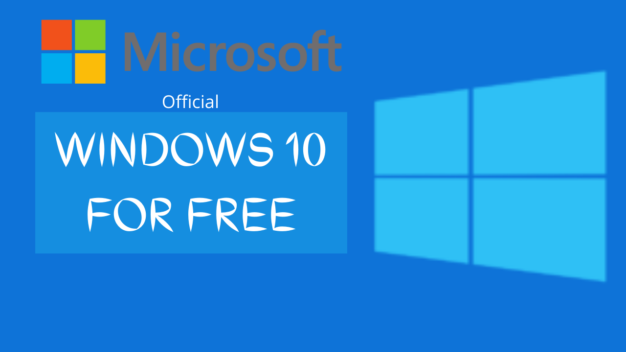 How-to-download-Windows-10-for-free-from-Microsoft, How-to, download-Windows-10-for-free-from-Microsoft, getthetechnow
