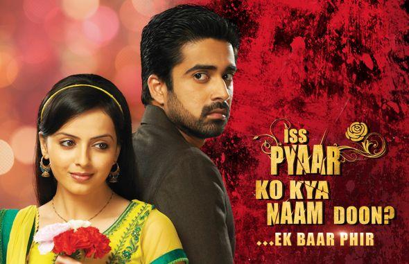 Tatlı Bela / Iss Pyaar Ko Kya Naam Doon Ek Baar Phir (Hindistan)