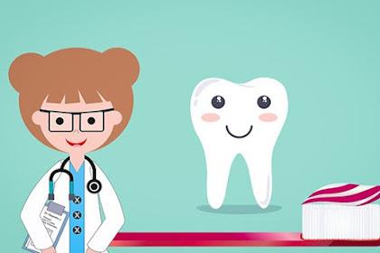 Tips Mudah dan Murah Menjaga Kesehatan Gigi