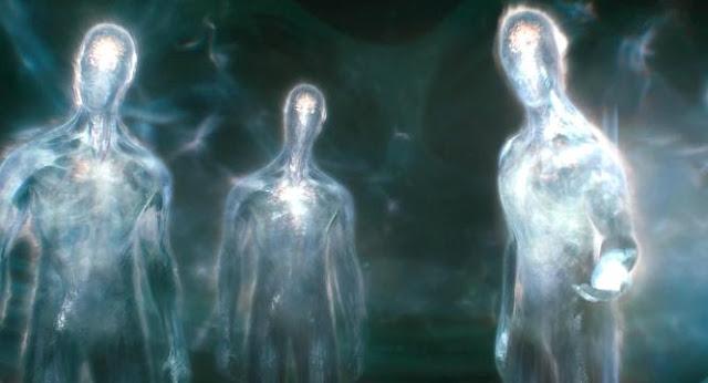 Estos súper humanos habrían reñido con los mismos Anunnaki
