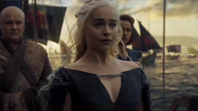 HBO anuncia la fecha del spin off de Juego de Tronos