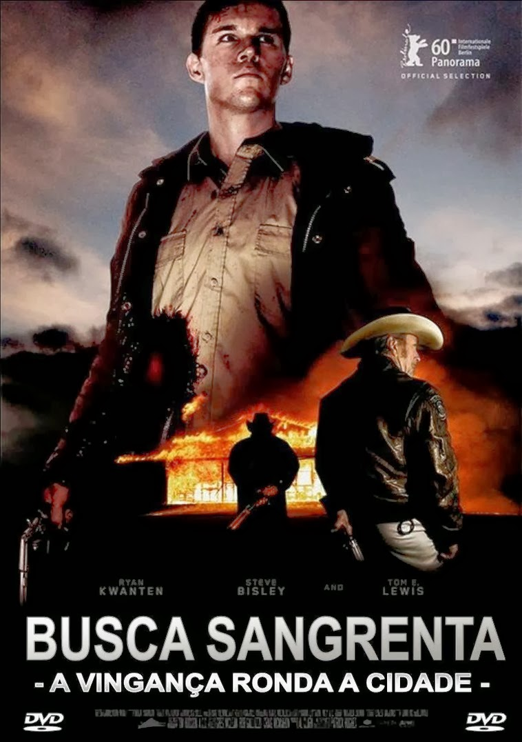 Busca Sangrenta – Dublado (2010)