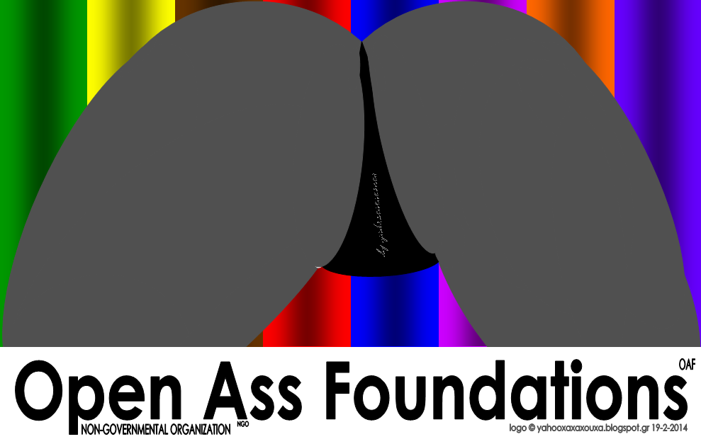 Open Ass Foundations Logo