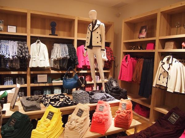 J.Crew Aficionada: J.Crew Bans In-Store Fitting Room Pics