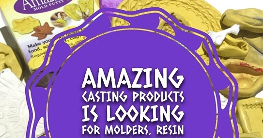 Amazing Casting Products An Amazing Opportunity Awaits
