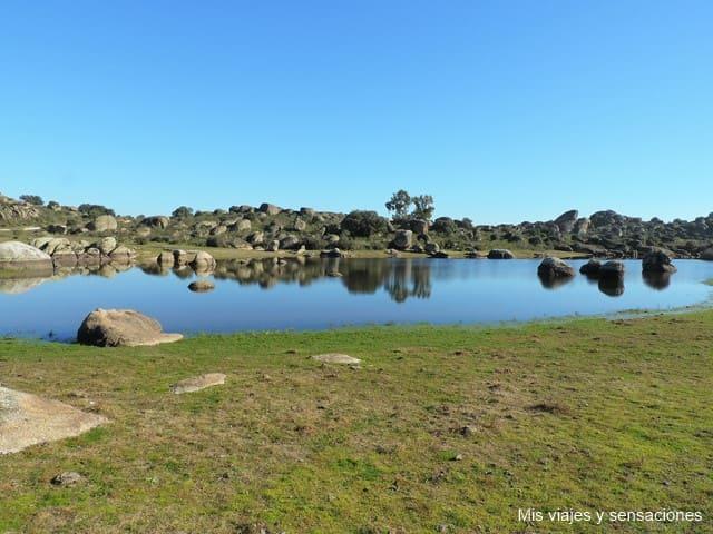 Monumento Natural de los Barruecos, el secreto mejor guardado de Extremadura