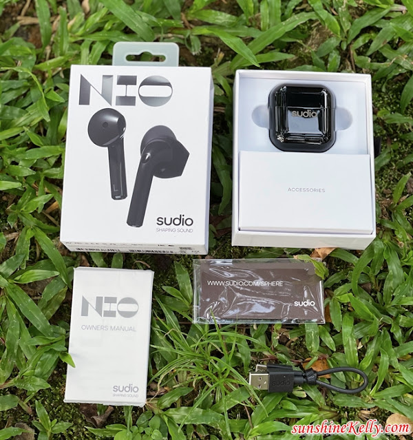 Sudio, Sudio Review, Sudio Earphones Review, Sudio NIO Review, Wireless Earphones, Best wireless earphones, Wireless Headphones, Promo Code