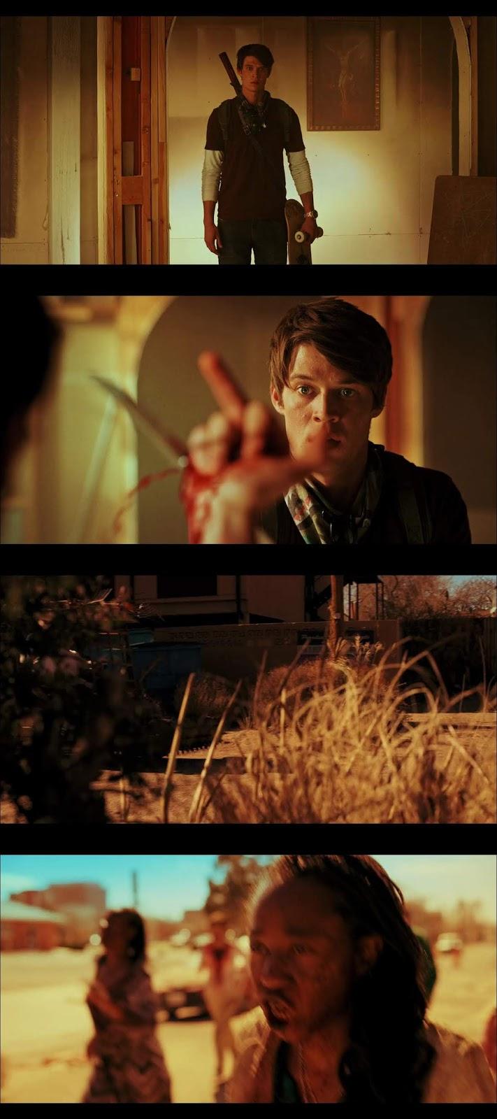 Daybreak (2019) Temporada 1 Completa HD 720p Latino