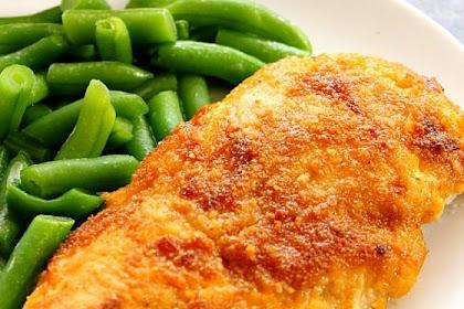 BBQ Cheddar Chicken