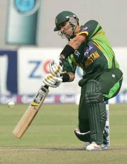 Zimbabwe vs Pakistan 3rd ODI 2013 Highlights
