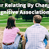 Better Relating By Changing Cognitive Associations