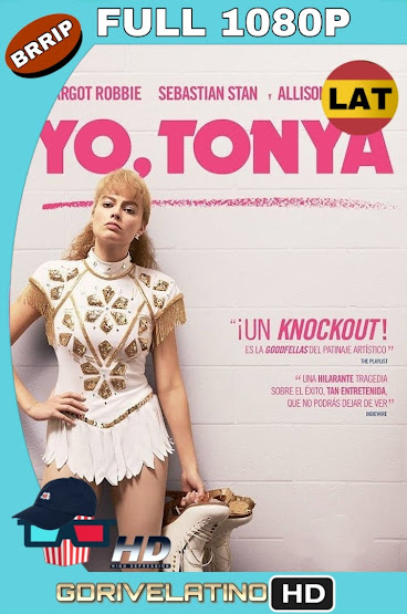 Yo, Tonya (2017) BRRip 1080p Latino-Ingles MKV