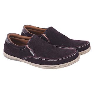 Sepatu Casual Pria Catenzo EN 020