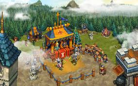 Download The Tribez & Castlez Apk for android