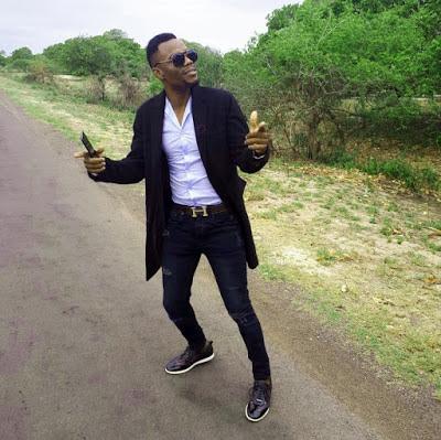 Refila boy - Paito Mathebula