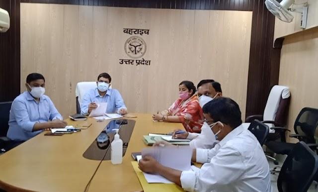 वर्चुअल के माध्यम के ग्राम प्रधानों से मा. श्री राज्यपाल महोदया व मुख्यमंत्री ने किया संवाद