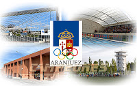 Polideportivo Aranjuez