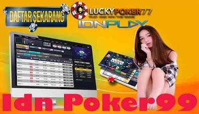 Idn Poker99