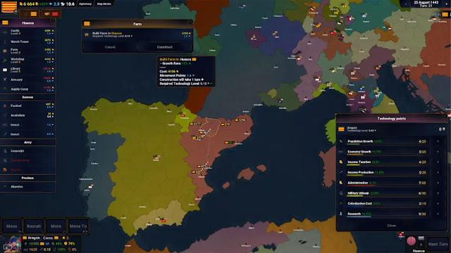 عصر الحضارة 2 أوروبا Age of civilizations ll Europe