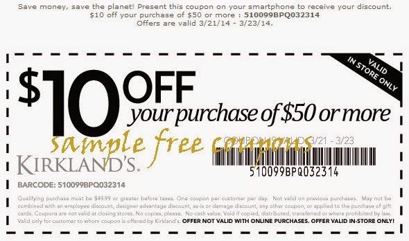 graphic regarding Kirklands Printable Coupons Mommy Saves Big known as Kirklands coupon codes july 2018 - Partners discount codes for him printable