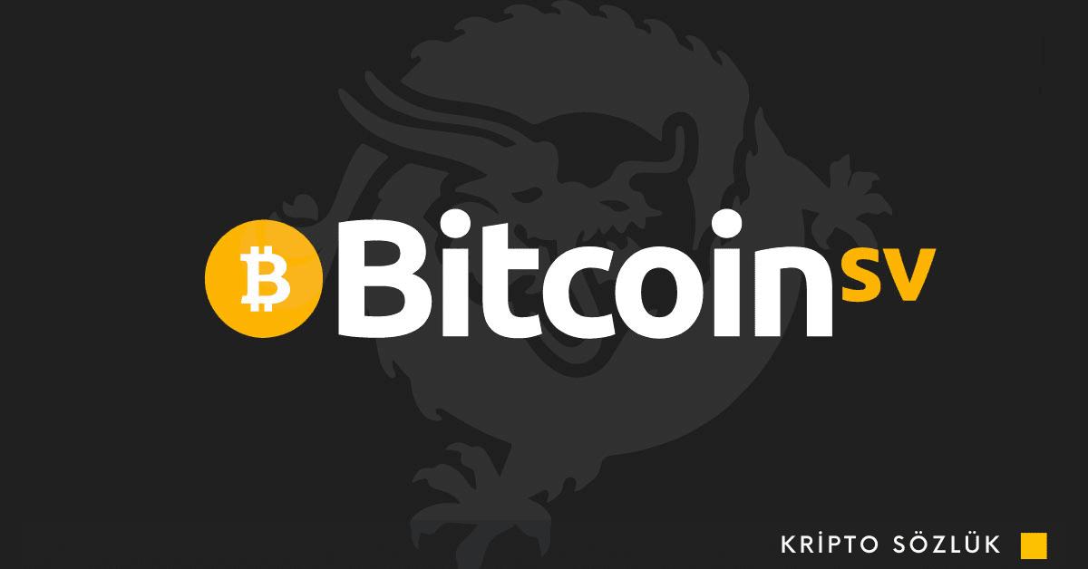 bitcoin sv fiyat analizi
