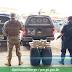 Polícia Militar realiza apreensão de tráfico de 15kg de cocaína na Cidade de Goiás