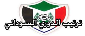 ترتيب الدوري السوداني 2020