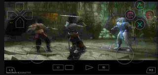 Kumpulan game PS2 Android
