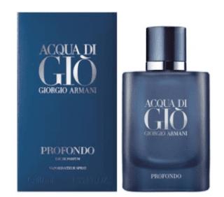 Giorgio Armani - Acqua Di Gio Profondo EDP