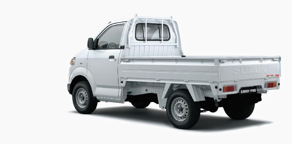 Xe tải Suzuki 9