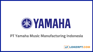 PT Yamaha Music Manufacturing Indonesia