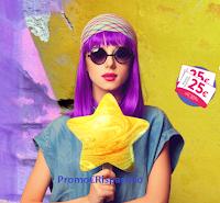 """Logo Concorso Gran Roma """" Vinci una Stella"""" : vinci buoni shopping da 25 euro e non solo"""