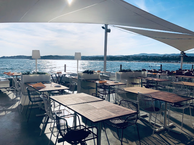 La Marabanda - La daurada beach club
