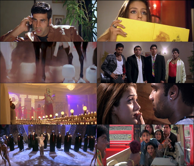 Awara Paagal Deewana 2002 Download 720p WEBRip