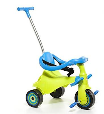 TOYS: JUGUETES - Triciclo Urban Trike 2 | Molto 2016 Comprar en Amazon España