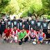 Un partido de fútbol con nueve goles pone en marcha las fiestas de El Regato