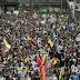 Colombianos convocan a «Gran movilización» el próximo 19 de mayo