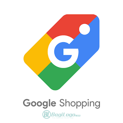 Google Shopping Logo Vector