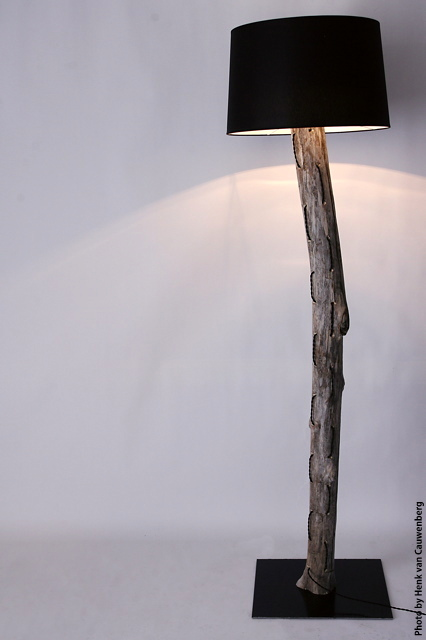 baptized by nature les lampes en bois flott baptized by nature. Black Bedroom Furniture Sets. Home Design Ideas