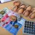 Inilah Lima Tips Mengatur Arus Keuangan Warung Kecil