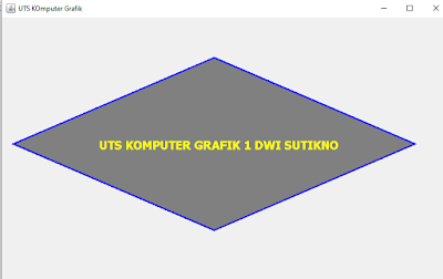 uts komputer grafik