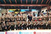 Polri Berangkatkan 100 Revaco ke PON XX Papua