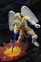 Power Rangers Lightning Collection King Sphinx 35