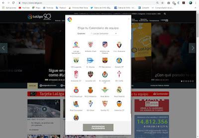 elección-calendario-equipo-futbol-web-la-liga