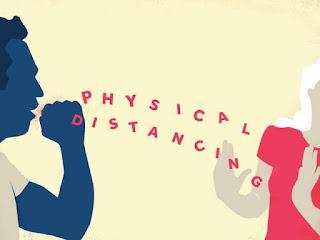physical distancing, social distancing, covid19, coronavirs, virus