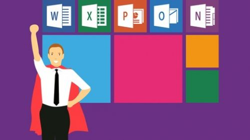 Microsoft Office Tips and Tricks: Get in Pro Mode FREE
