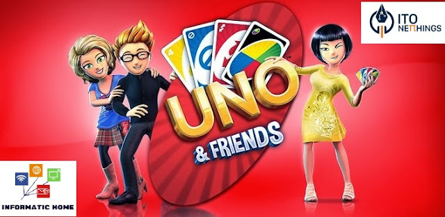 Uno - Jogue e divirta-se com amigos!!!!
