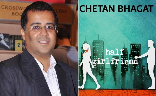 Essay on my favourite writer chetan bhagat. Narrative thesis sentence
