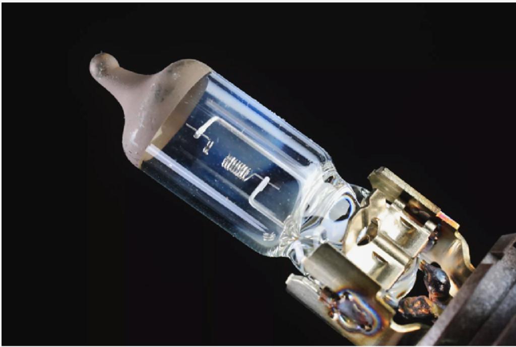 Những nguyên nhân cơ bản khiến đèn pha không hoạt động